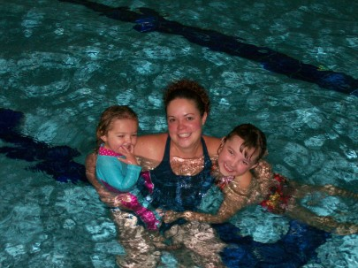 Jenny 39 S Dolphins Baby Pre School And Adult Swimming Lessons